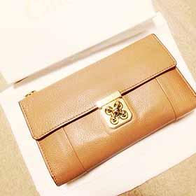 Chloeの財布