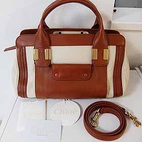 Chloeのハンドバッグ