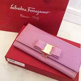 Ferragamoの財布
