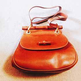 Gucciのショルダーバッグ