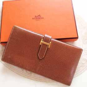 Hermesの財布