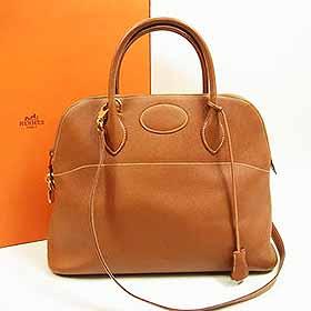 Hermesのハンドバッグ