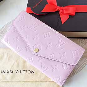 LOUIS VUITTONの財布