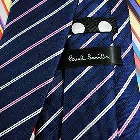 Paul Smithのネクタイ