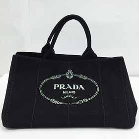 PRADAのトートバッグ