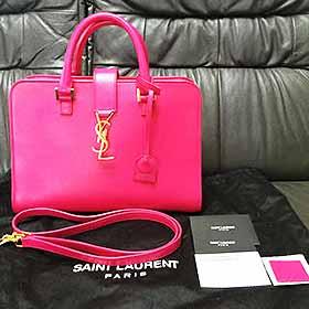 Saint Laurentのハンドバッグ