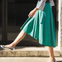 2018年最旬!カラースカートのコーデカタログ♡人気色別BESTルック