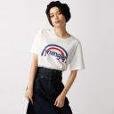 普通のTシャツでこなれオシャレに変身コーデ14選。notラフな女子ルック