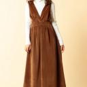 ジャンパースカートの着まわし力を教えたい♡リラックスおしゃコーデ14選